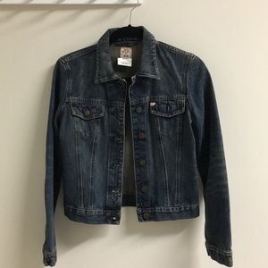 Miss Sixty denim jacket